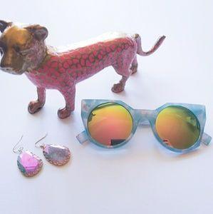 NWT Anthropologie Sunglasses 😎